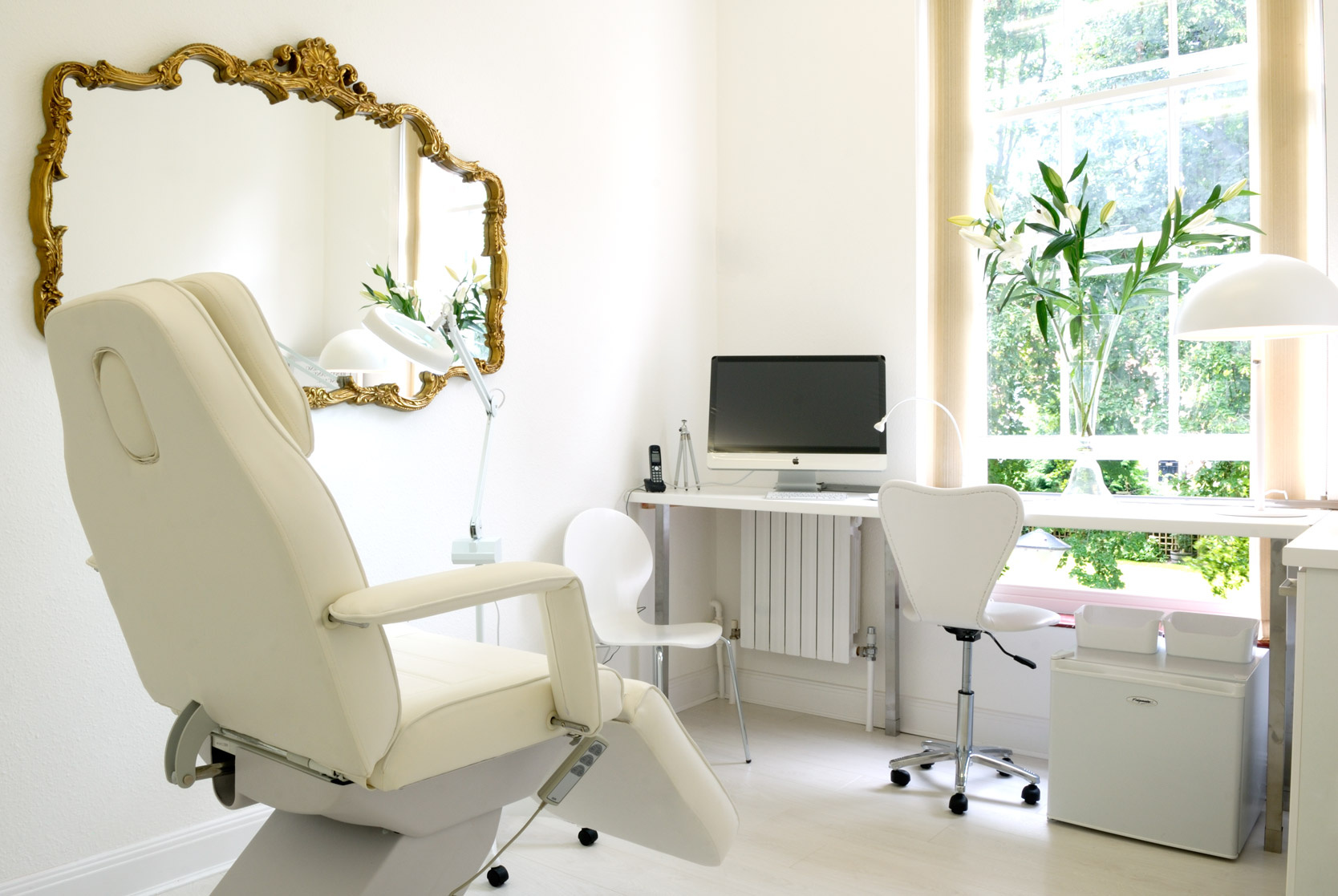 The White Rooms Botox And Beauty Clinic